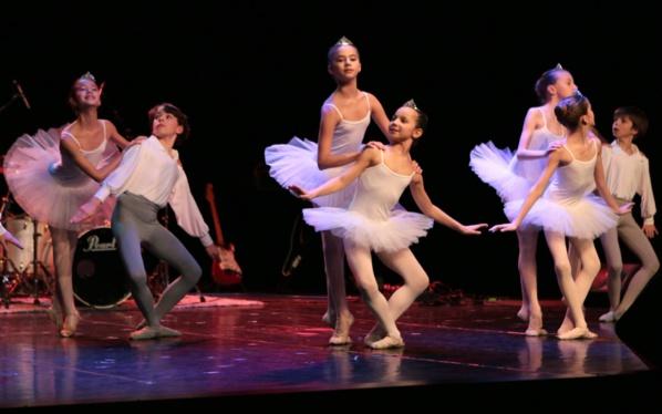 26 novembre 2018: un magnifique spectacle-hommage à Olivia au théâtre Ménilmontant!